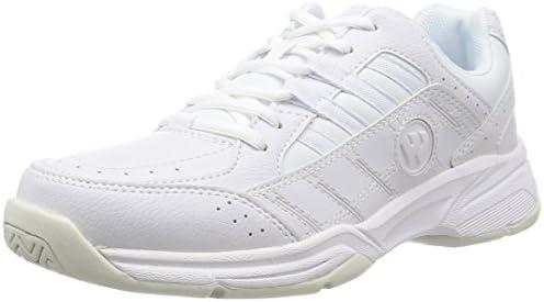[ウインブルドン] スニーカー 運動靴 通学靴 白 WM4000 メンズ 0 0