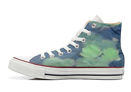 Chuck Taylor mys montants femme Chaussons xZggwaO