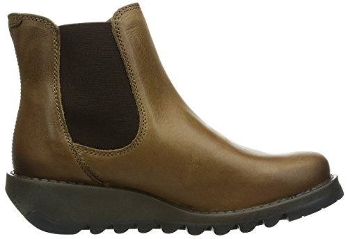 Rug Women's FLY London Camel Boot Salv nqYwXZwSP