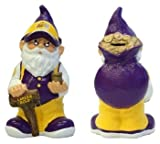 Forever Collectibles NBA Los Angeles Lakers Team Gnome Bank