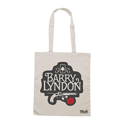 Borsa Barry Lyndon - Panna - Film by Mush Dress Your Style