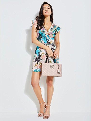 Shoppers y de bolsos Ros hombro GUESS Mujer Rosa Gioia Rose vIwt5