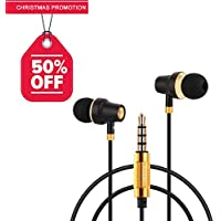 OCDAY In-Ear Noise-isolating Headphones