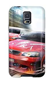 lintao diy New DPatrick Super Strong Dtm Race Driver 2 Tpu Case Cover For Galaxy S5