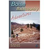 Epeldi Designs Boise Backcountry Adventures