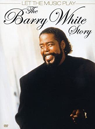 amazon co jp barry white story let the music play dvd import