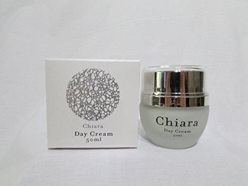 Chiara Dead Sea Cosmetics Day Cream Moisturizer with Pearl Powder Technology