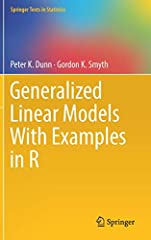 This textbook presents an introduction to generalized linear models, complete with real-world data sets and practice problems, making it applicable for both beginning and advanced students of applied statistics. Generalized linear models (GLM...