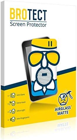 BROTECT Antireflecterende Glas Screenprotector voor 15.1 inch Alles-in-één PC\'s (306.2 x 229.8 mm, 4:3) - Beschermglas met 9H hardheid, Mat