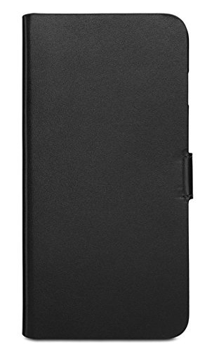 - Sena Antorini a Thin book style wallet leather case for the iPhone 6 & 6s - Black
