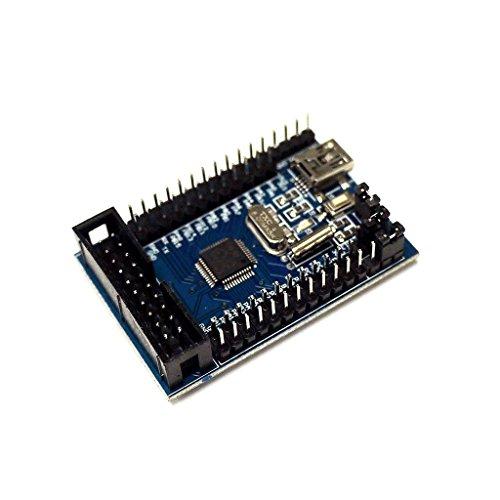 Vanki ARM Cortex-M3 STM32F103C8T6 STM32 Minimum System Development Board by vanki