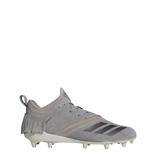 adidas Best Grey Sunday's grey Football 7 Men's Black utility Adizero 0 Two 5Star Three Cleat T4TZqB