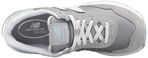 New Balance Women's 515 Core Pack Lifestyle Fashion Sneaker Steel/Light Porcelain Blue cheap visit new nicekicks for sale outlet buy cheap price in China 5giHR