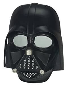Hasbro - Star Wars Darth Vader Mask
