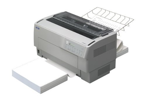 Epson 9-PIN Dot Matrix Wide DFX-9000 (Certified Refurbished)