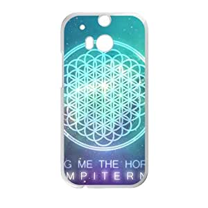 Sempiternal Bestselling Hot Seller High Quality Case Cove Hard Case For HTC M8