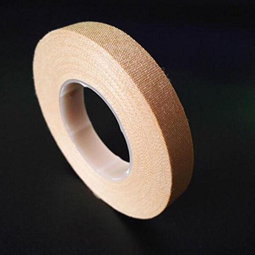 Forfar 5M Purified Cotton Ventilated Adhesive Tape Chinese Zither GuZheng Lute Pipa Finger Picks Dedicated 1CM