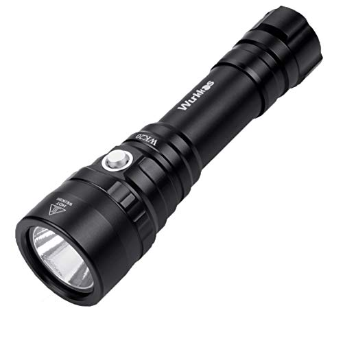 1000 Lumen Led Dive Light in US - 6