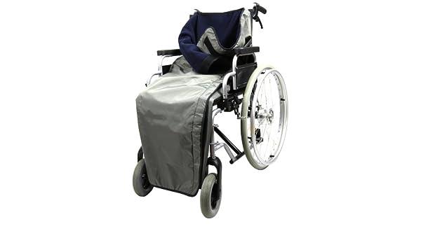 Pellis Medica AZ-819 - Saco de abrigo para silla de ruedas (150 cm): Amazon.es: Salud y cuidado personal