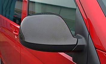 VW Transporter T5 Van 2003-4//2010 Electric Wing Door Mirror Primed Drivers Side