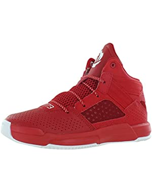 D Rose 773 IV Boys Basketball Shoes