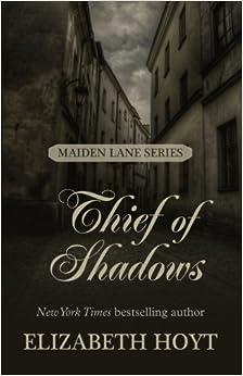 Thief of Shadows (Maiden Lane)