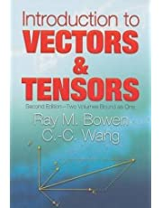 Introduction to Vectors and Tensors: Second Edition--Two Volumes Bound as One