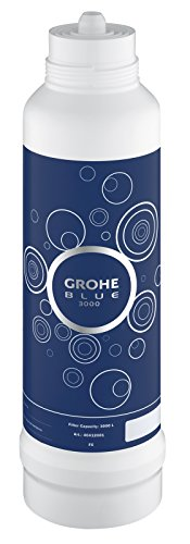 Grohe 40412001 BWT Filter, 792.5 gallon, Blue by GROHE
