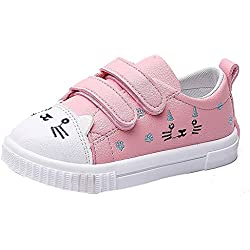 Casual Shoes for Men Mens Tennis Shoes Easy Spirit Shoes for Women,Guess Shoes Women Mens Casual Shoes Hiking Shoes Women Work Shoes for Men❤Pink❤❤Age:2.5-3 Years ❤US:7