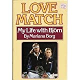 Love Match, Mariana Borg, 0385276834
