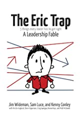 The Eric Trap Kindle Edition
