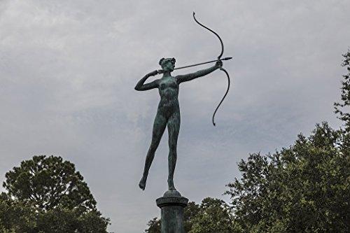 - Photograph | Augustus Saint-Gaudens's 1893 bronze