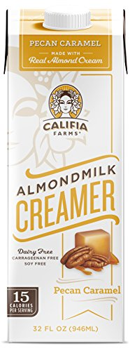 Califia Farms Almond Creamer Caramel product image