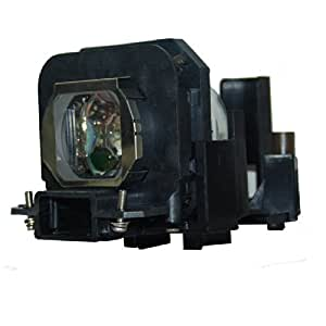 Amazon Com Panasonic Et Lax100 High Quality Original Bulb