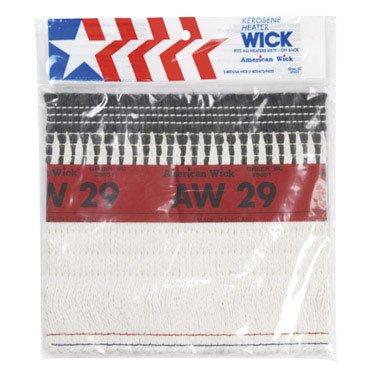 American Wick Kerosene Wick ()