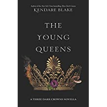 The Young Queens (Three Dark Crowns Novella)