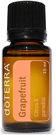 doTERRA Grapefruit Essential Oil 15 ml