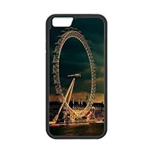 2015 Ferris Wheel Hardshell Cell Phone Cover Case for New iPhone 6