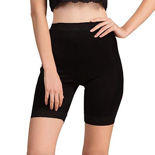 Short Dress Silk Skirt - 1