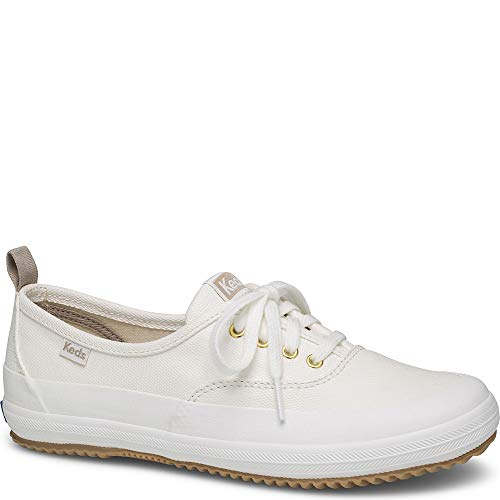 Keds Scout Trek Splash Canvas Women 8