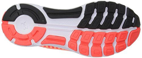 Gemini Speedform Graphic Women's Coral London 3 Under Running Armour Orange Shoes Sirens q6t6C