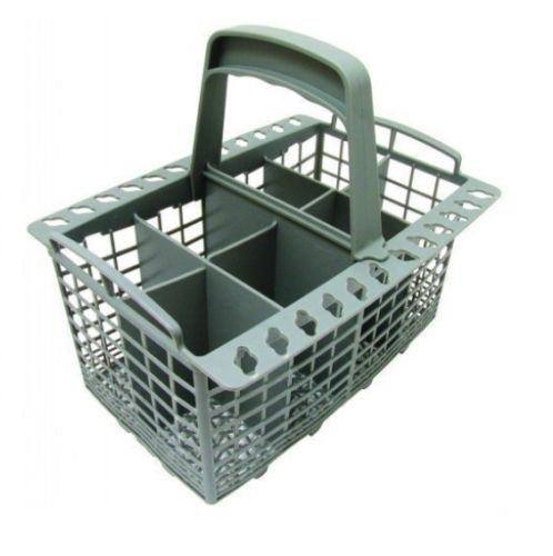 FYL Universal Dishwasher Cutlery Silverware Basket For Whirlpool Maytag AMANA