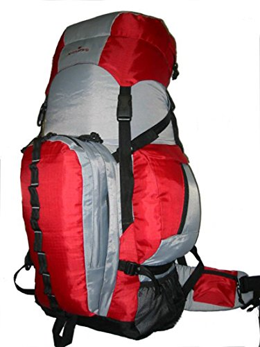 Expandable Backpack 6000ci 8000ci Camping Aluminum product image
