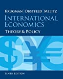 img - for International Economics: Theory and Policy Plus NEW MyEconLab with Pearson eText (1-semester access) -- Access Card Package (10th Edition) book / textbook / text book