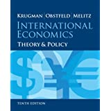 International Economics: Theory and Policy Plus NEW MyEconLab with Pearson eText (1-semester access) -- Access Card Package (10th Edition)