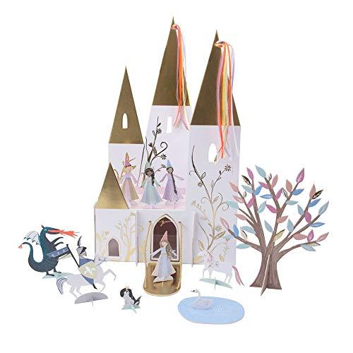 Meri Meri - Centro de mesa de princesa magica
