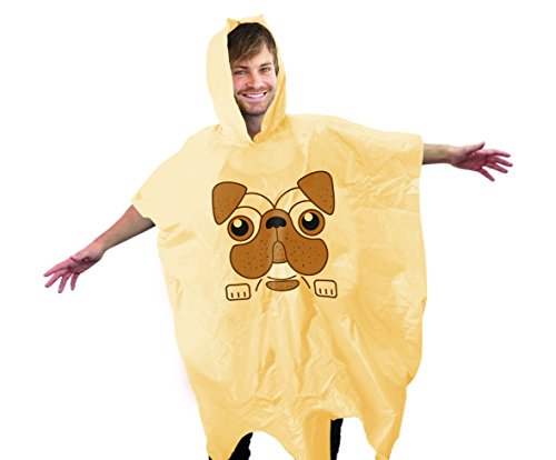 Poncho SH01357 Hat Chien Spinning Carlin zUE5wxwdq