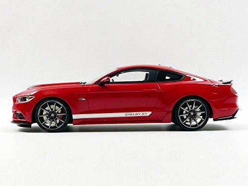 Ford Mustang Shelby GT Resin Model Car by Ford (Image #1)