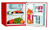 Frigidaire EFR115-RED 1.6 Cu Ft Compact Fridge