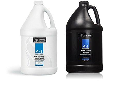 TRESemme 4 Plus 4 Deep Cleansing 1-gallon Shampoo and Moistu